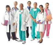 WANTED ICU TRAINED DOCTORS  & nurse FOR RMO POSITION CALL :7838499063