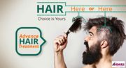 Hair Speacialist in Ahmedabad