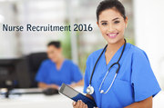 Nurse Recruitment Job Agencies  in Hyderabad