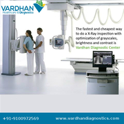 Diagnostics Services in West Marredpally